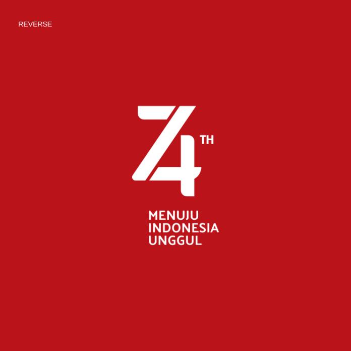 DIRGAHAYU REPUBLIK INDONESIA YANG KE 74 TAHUN 2019