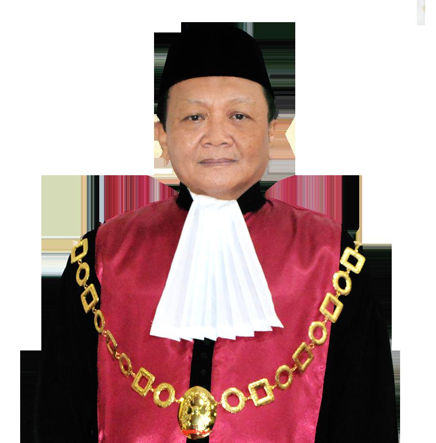 Pengantar Ketua Pengadilan